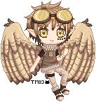 Request: HatoriKumiko by TsukiMikaX3
