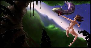 In the jungle... by HammerHomicide