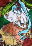 Miku Hatsune Fulla Style by natsumi33