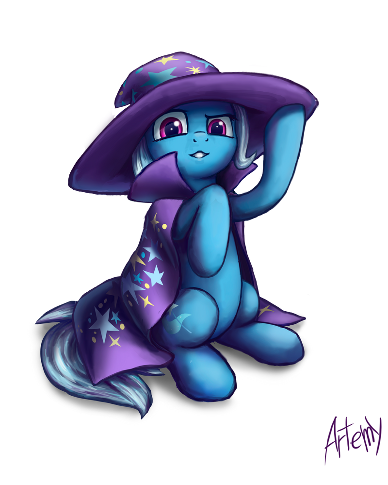 the_great_and_powerful_trixie__by_vodyan