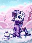 Winter Rar