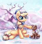 Winter Jack