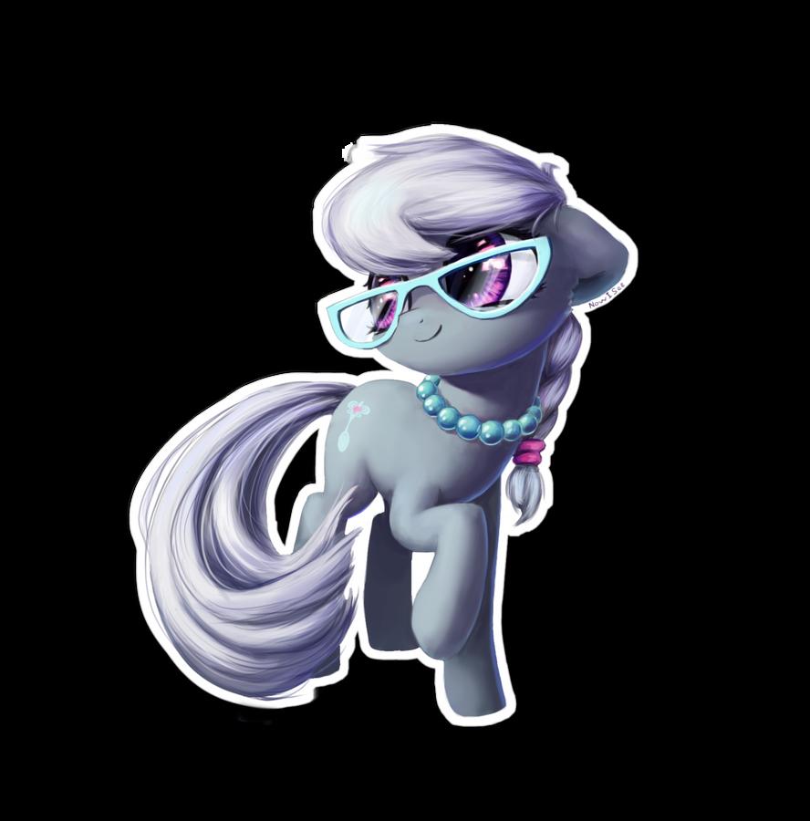Silver Spoon by INowISeeI