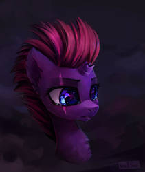 Tempest Shadow by INowISeeI