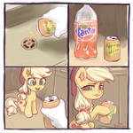 AppleJack juice