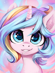 Oofy Colorful by INowISeeI