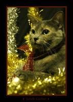 Christmas Eve by Devilyne