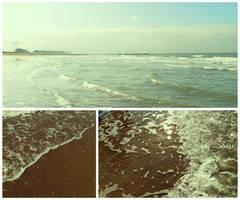 wavebreaker by kitleen