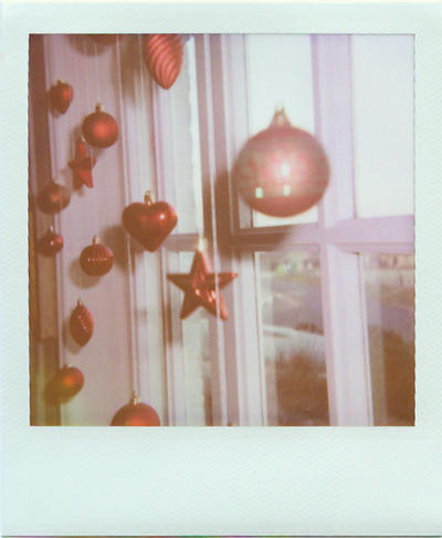 hello christmas by kitleen