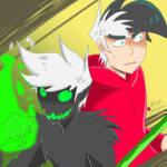 Fenton vs Phantom
