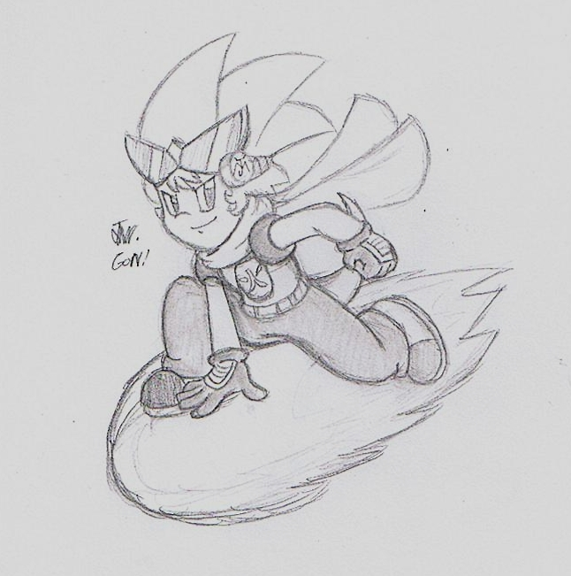OC:Gon by SuperGon-64
