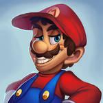 Itsami! Mario !