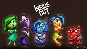 inside out for a friend