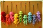 The Crayola of Jellyfish