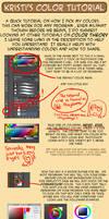 Color Method