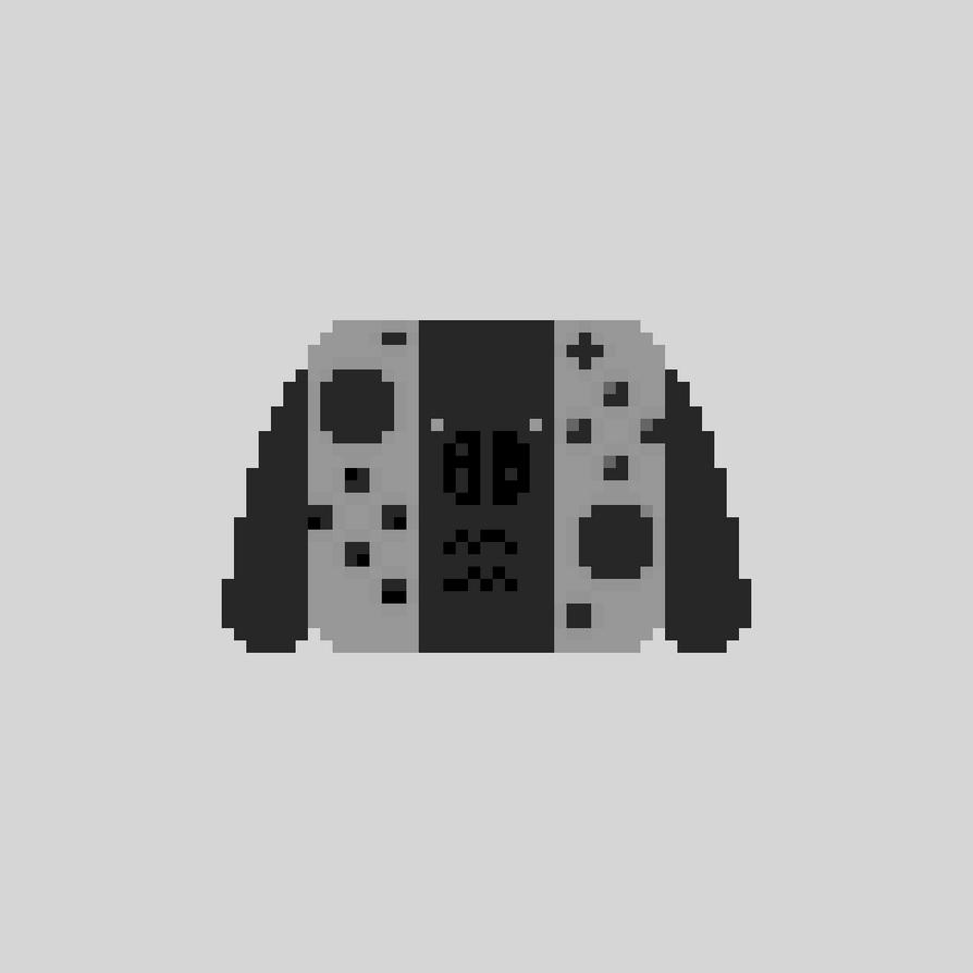 Pixel Art Nintendo