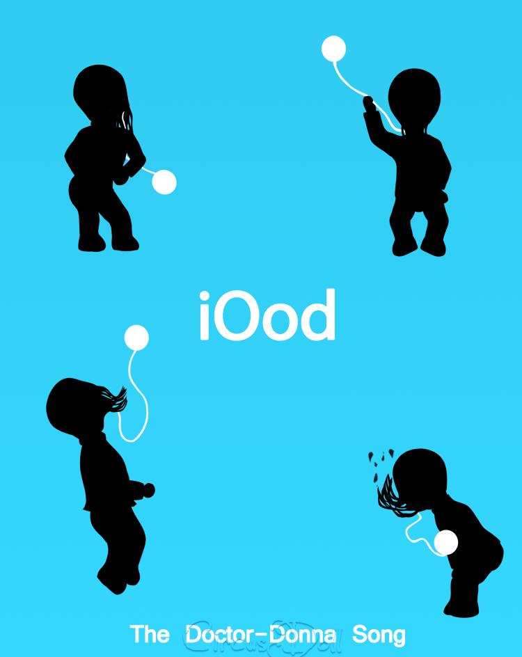 iOod 2.0 by CircusMonsters