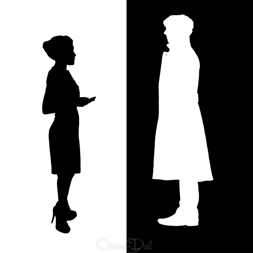 The Gallery For Gt Bbc Sherlock Holmes Silhouette