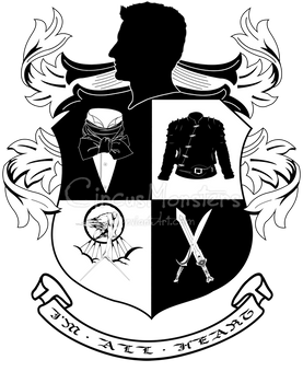 CoA of the Armitage Army