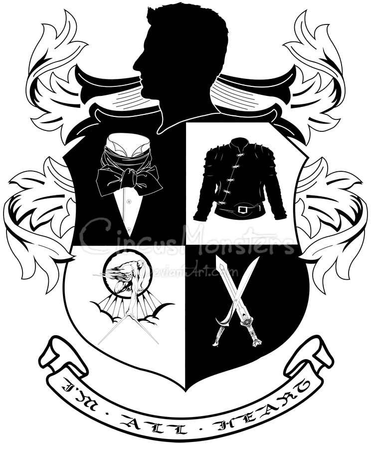CoA of the Armitage Army