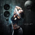 Strip Underground by deninova-27