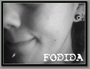 Fodida Piercing by tattoos