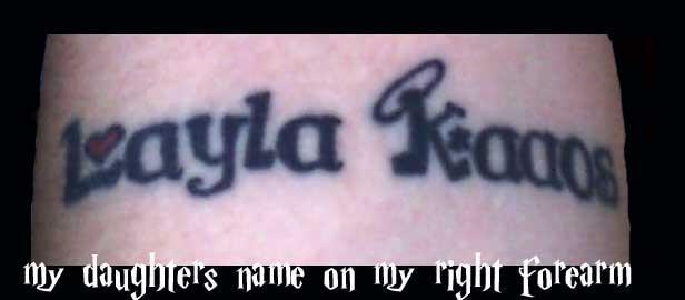 Synkaaos Tattoos III by tattoos