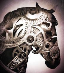 On A Clockwork Horse