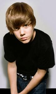Justin Bieber by blahblahx3