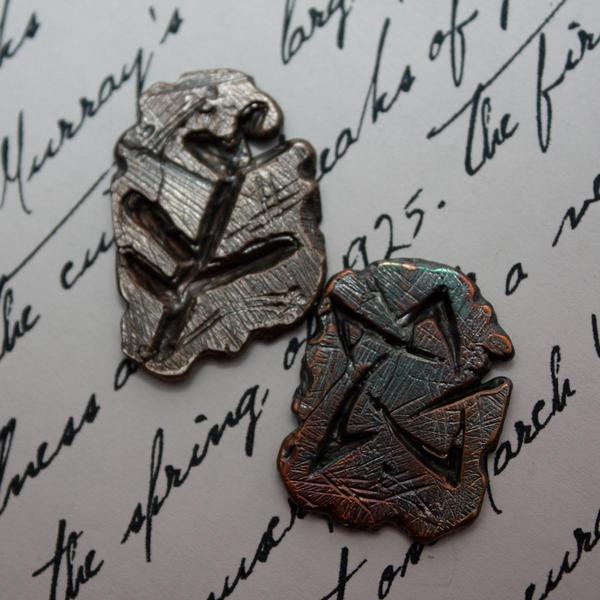 Elder Signs by lacy-jae