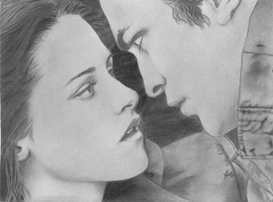 Twilight Love by tintin33