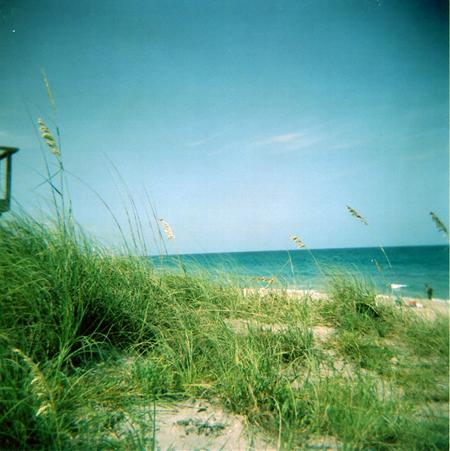 Ocean III by herhearts
