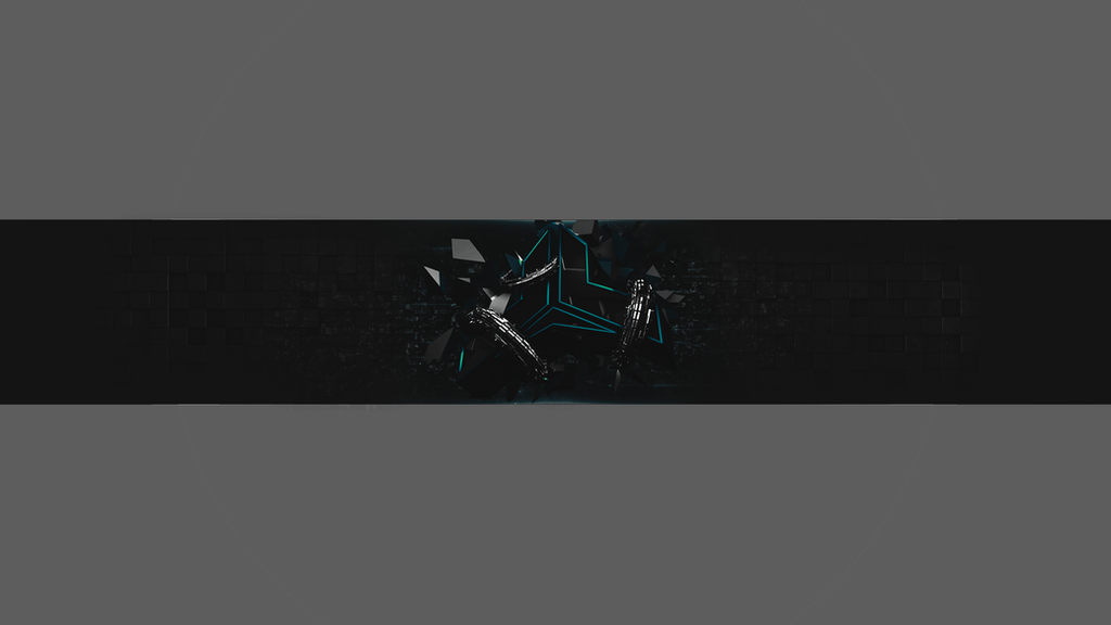 Act Gaming Youtube Banner by ItzCrazeDZN on DeviantArt