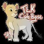 [P2U]  TLK Cub Base - Basic by iRPs