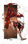DD and Elektra