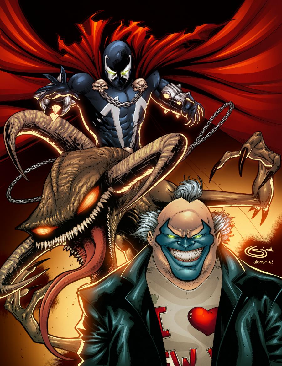Marvel Comics Hell S Kitchen