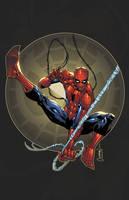 Spiderman by AlonsoEspinoza