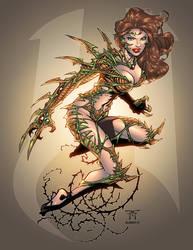 Witchblade by AlonsoEspinoza