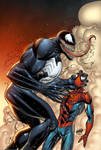 Peter Parker The Spectacular Spiderman 303 Cover