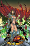 Witchblade - Spawn