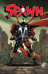 Spawn - Hell On Earth #285