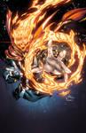 Doctor Strange/Ghost Rider
