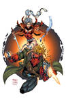 Grifter and Zealot