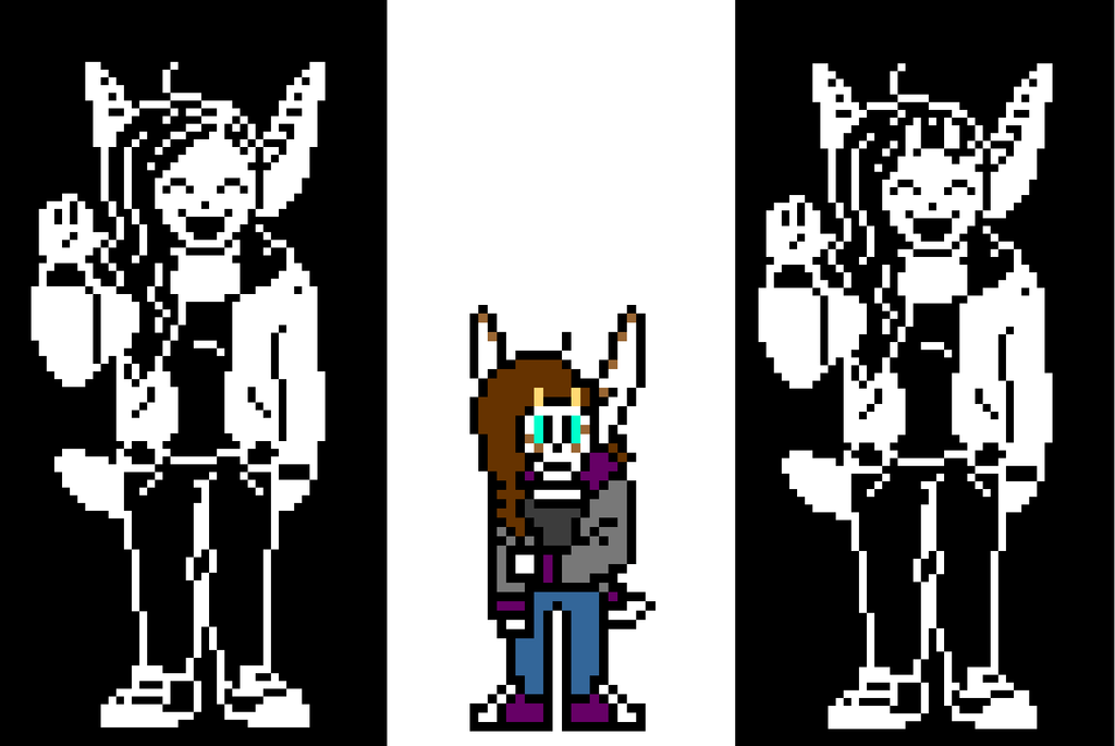 Undertale Sprite Maker – HD Wallpapers