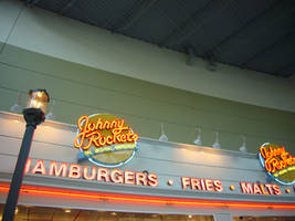Johnny Fries