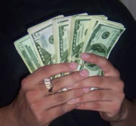 Ten thousand dollars by abeLuna