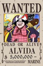 Alvida