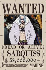 Sarquiss
