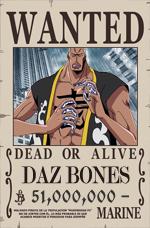 Daz Bones