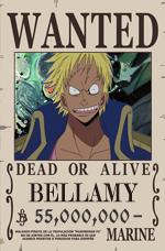 Bellamy la Hiene